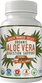 hrs aloe vera digestion support