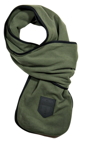 bioscarf green