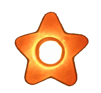 Himalayan-Crystal-Salt-Tea-Light-STAR