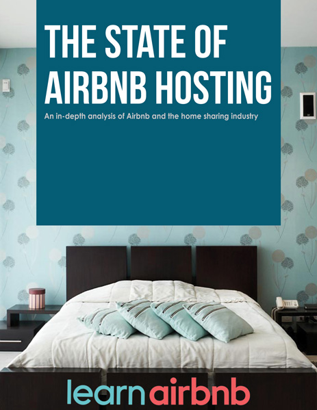 Airbnb Hosting Data
