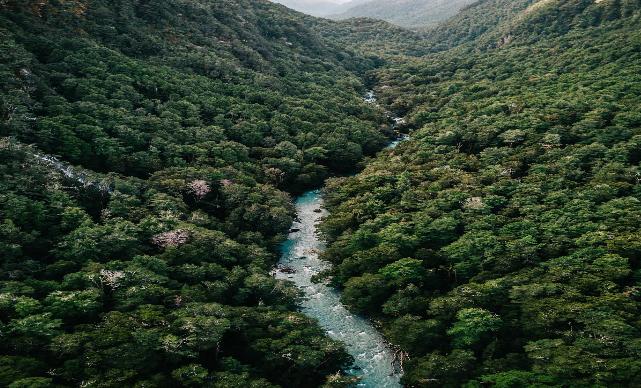 hotspot biodiversità