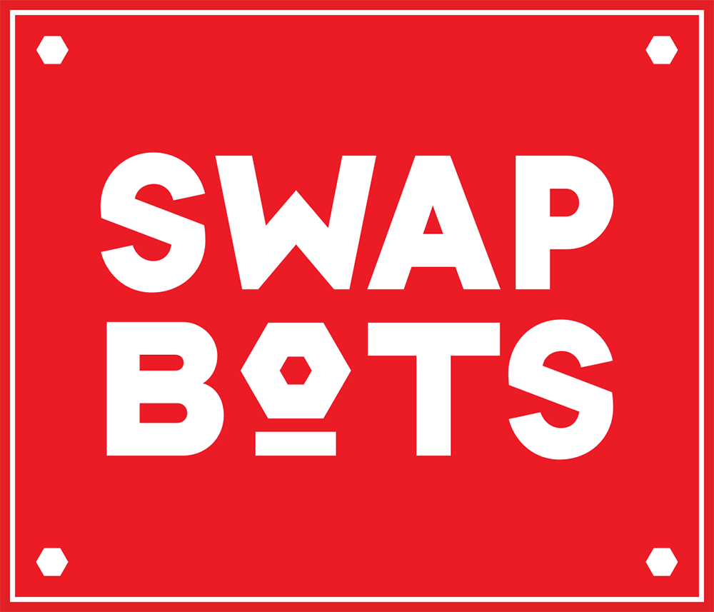 SwapBots - Augmented Reality powered Collectable Toys
