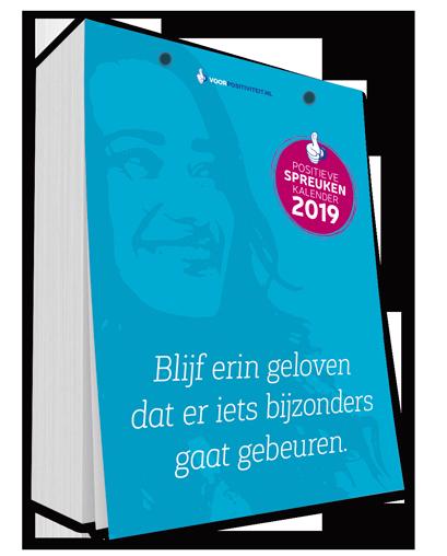 geweldige spreuken Scheurkalender 2019   iedere dag een geweldige spreuk geweldige spreuken