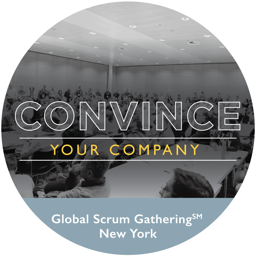 Convince Your Company