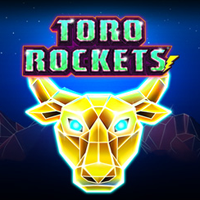 Toro Rockets - Online Slot Game