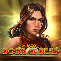 Doom of Dead - Online Slot Game