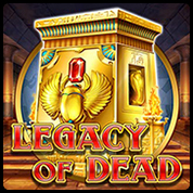 Book of Dead - Online Slot Game