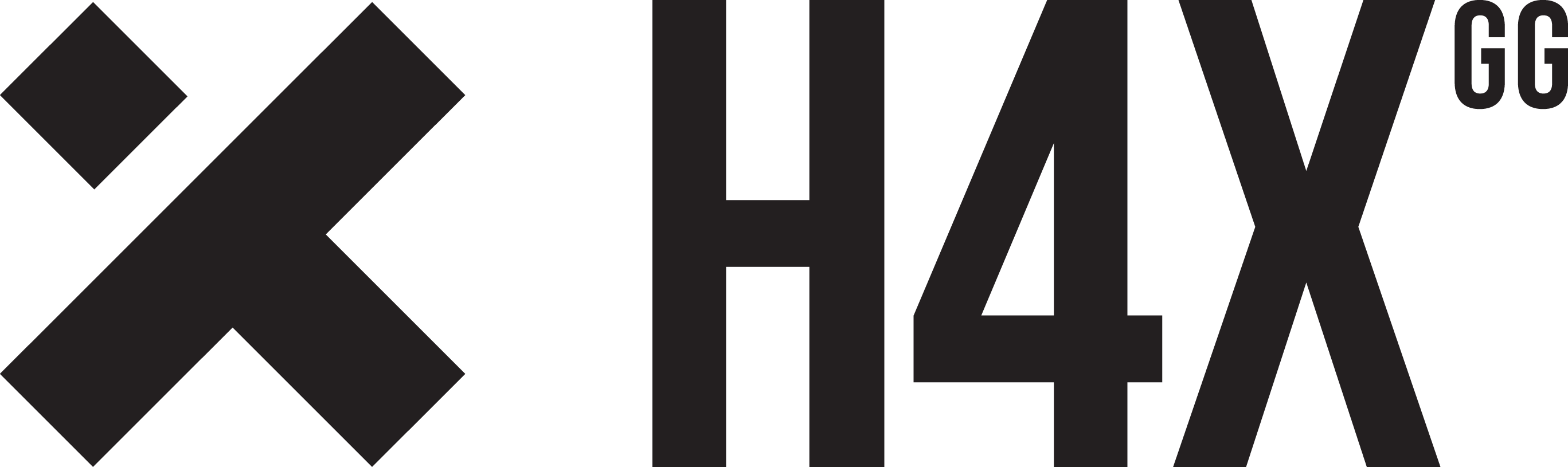 H4X supporting HIVE Esports Business Conference by The Esports Observer