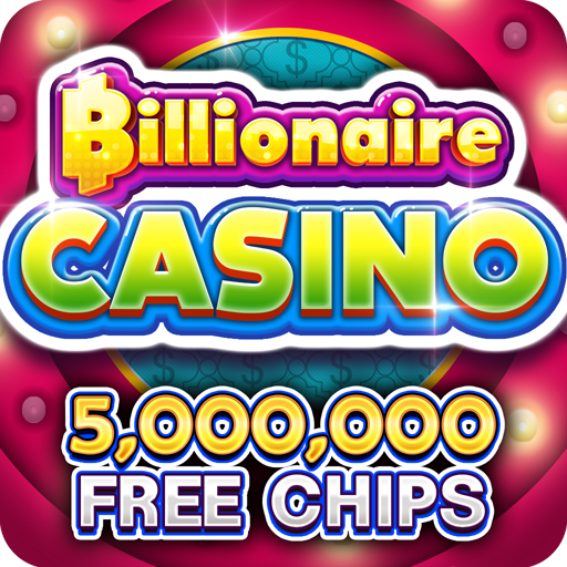 Billionare Casino logo