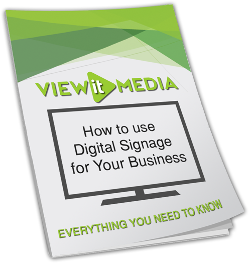 VIEWitMEDIA digital signage