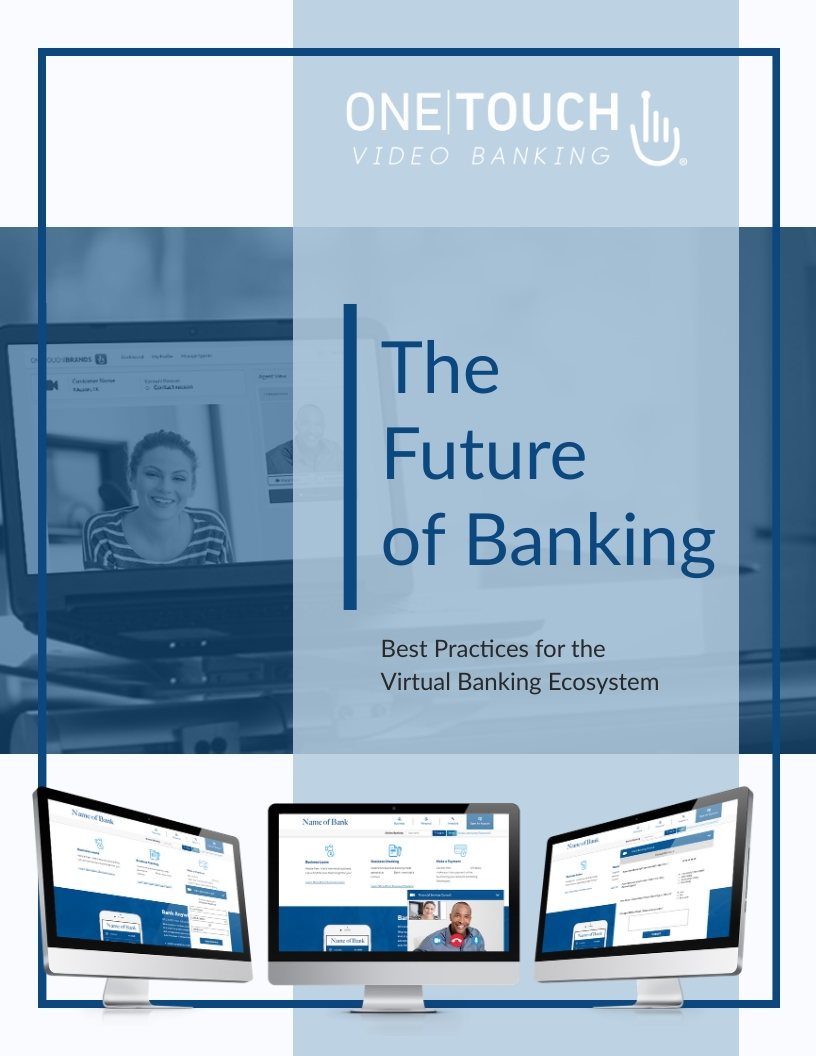 The Future of Banking Best practices for the virtual banking ecosystem