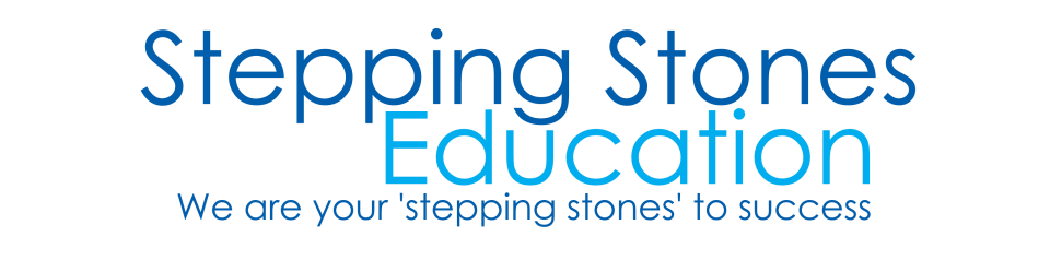 Stepping Stones Education High School tutoring