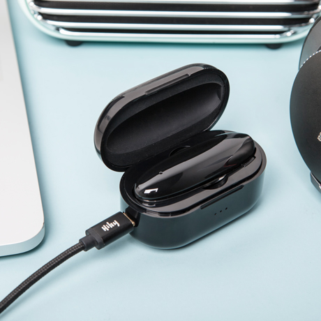 HiBy W5 Bluetooth Receiver is Here