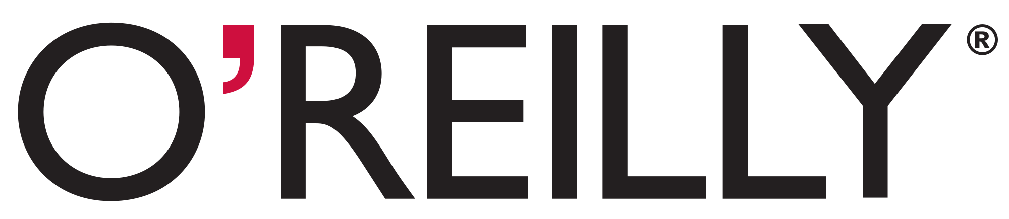 O'Reilly media logo