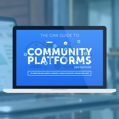 Community Platforms ebook