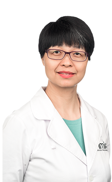 singapore registered tcm physician xie yong fang