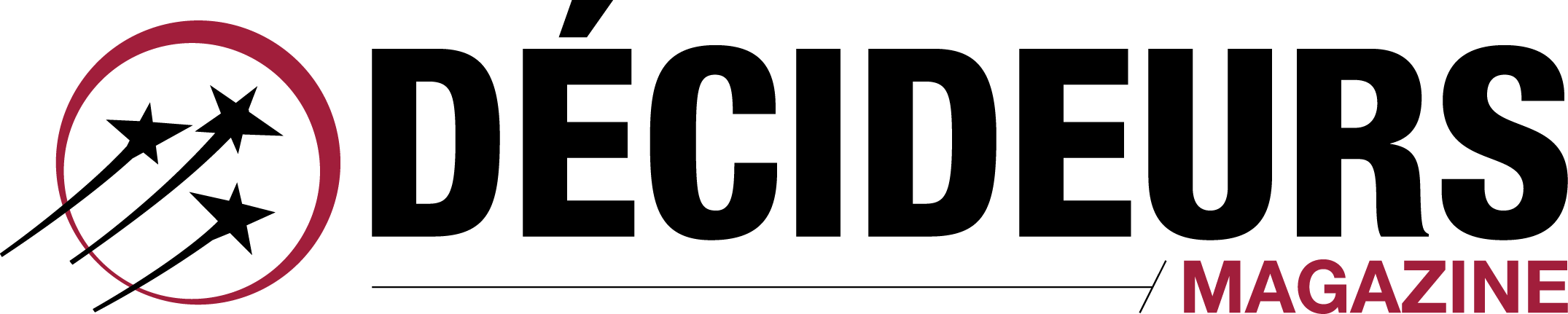 decideurs magazine logo