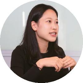 SHOPLINE 商線科技 共同創辦人暨營運長 劉煦怡