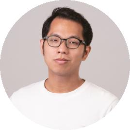 只要有人社群顧問執行長 社群丼社團創辦人 陳思傑