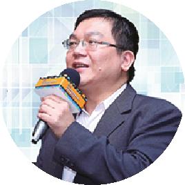 TeSA 台灣電子商務暨創業聯誼會 共同創辦人暨外貿協會顧問 陳宏欣 ( Terry Chen )