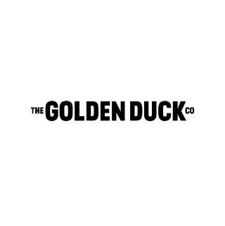 The Golden Duck 金鴨