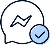 Messenger 訊息整合