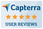 SchoolPass has a 5-star rating on Capterra.