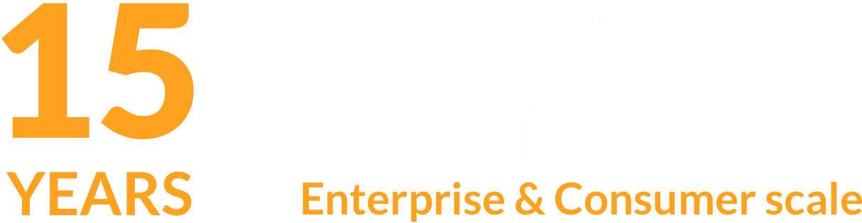 15 Years of Innovation of Salesforce. Enterprise and Consumer Scale
