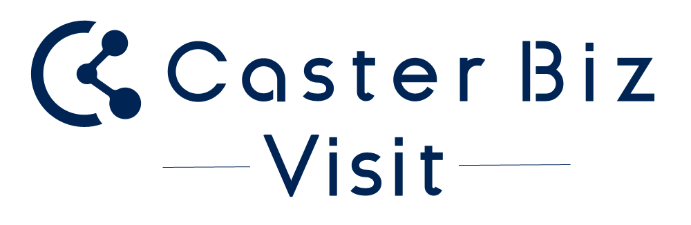 CasterBiz Visit