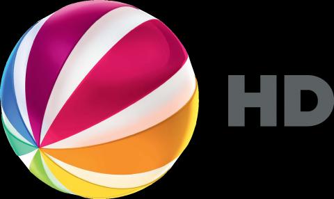 Sat.1 HD Logo