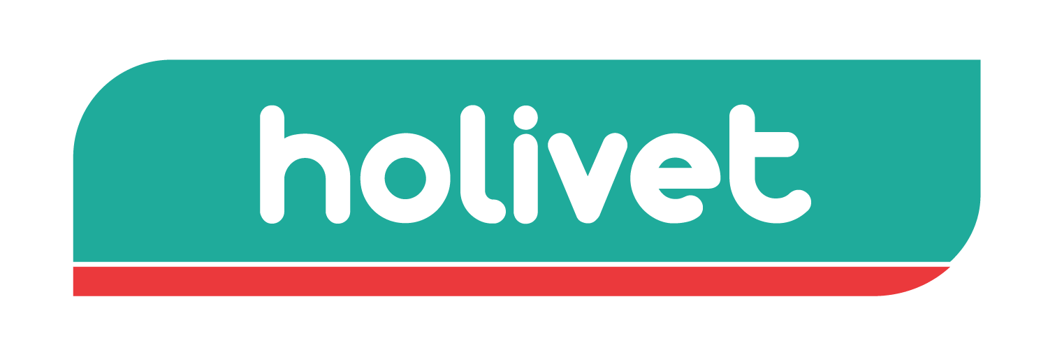 Logo Holivet by Holidog