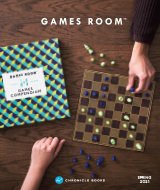 Games Room Spring 2021 Catalog