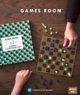 Games Room UK Spring 2021 Catalog