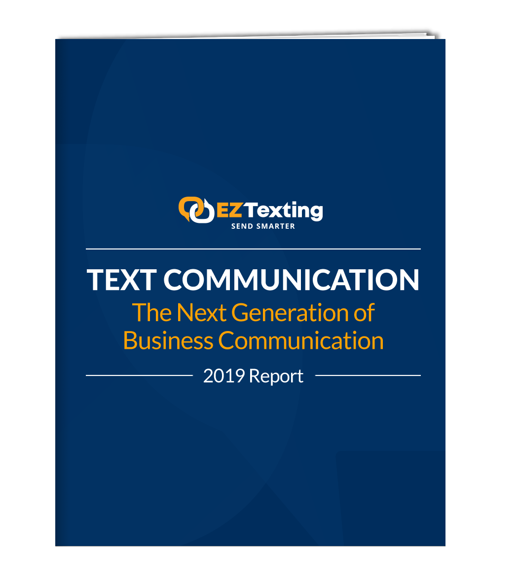 2019 Text Communication Report