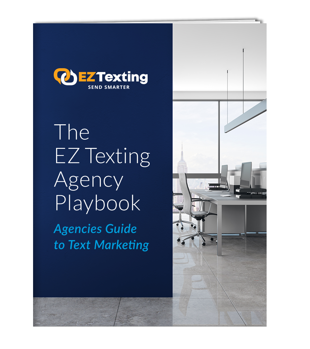 The EZ Texting Agency Playbook