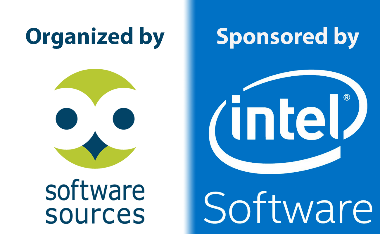 Intel Software logo