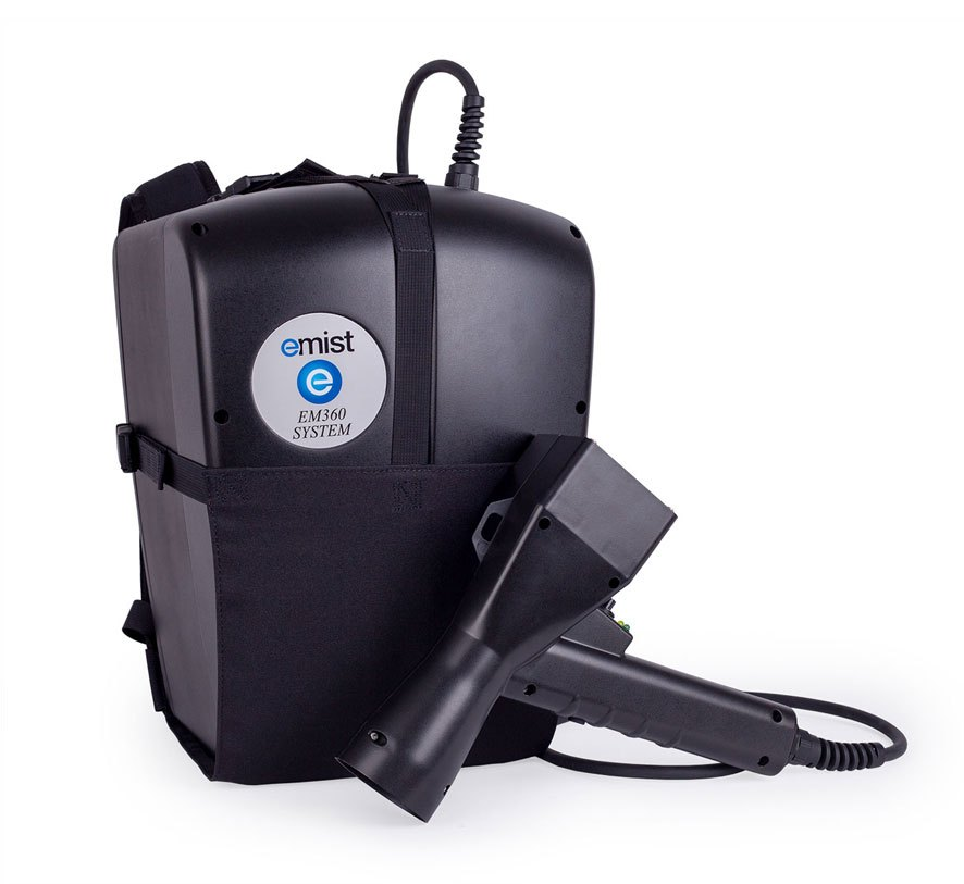 Backpack E-Mist Sprayer