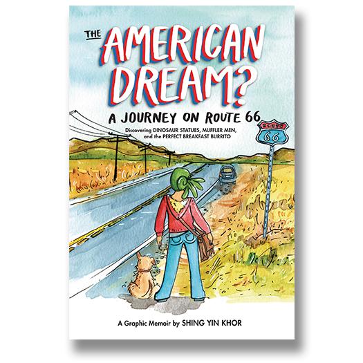 The American Dream?