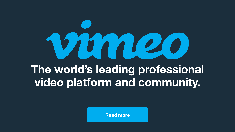 Vimeo Big Dick