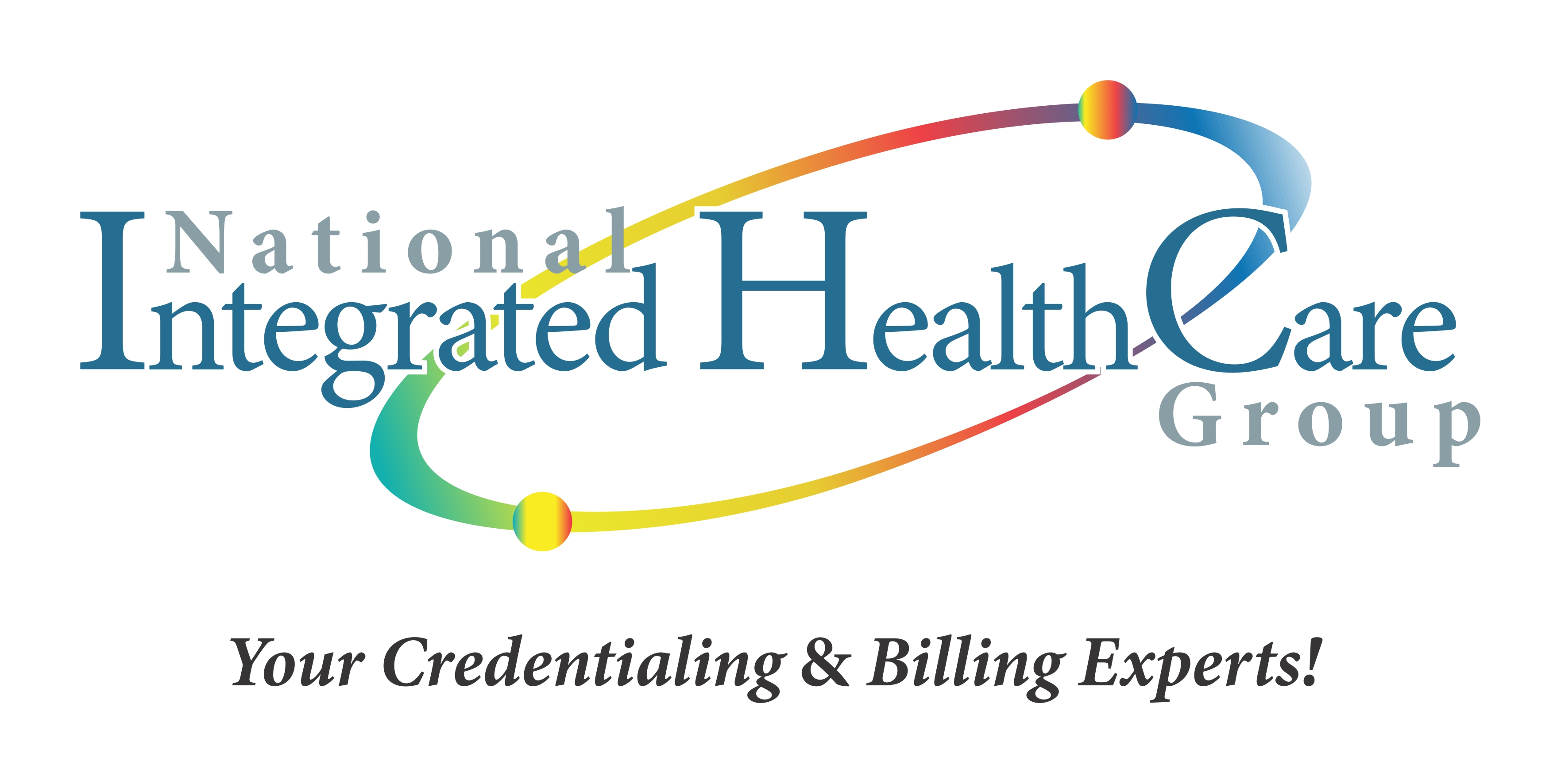 National Integrated Health Care Group logo