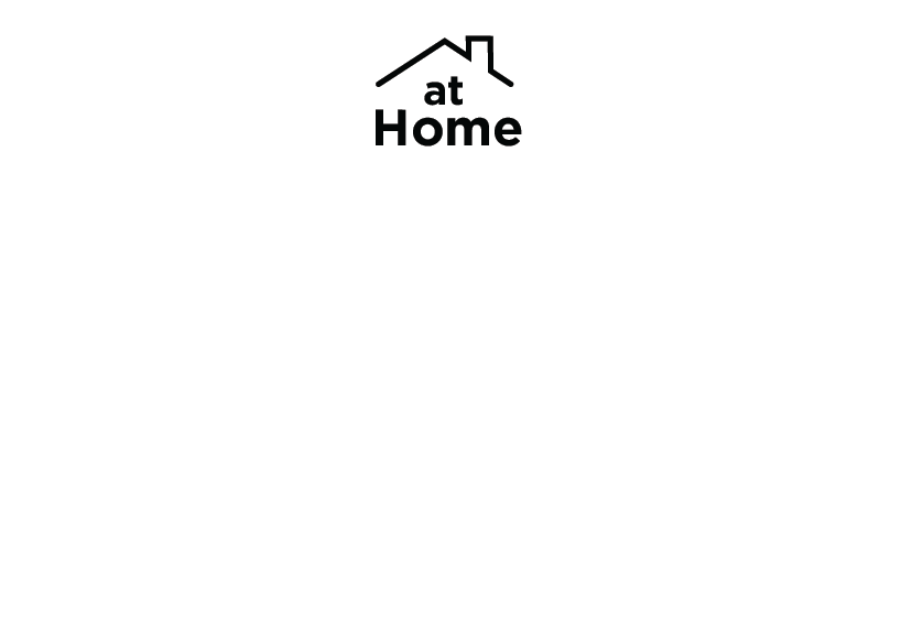 The Gospel Project at Home